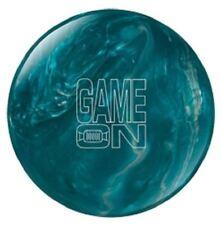 Ebonite Game On 15 lbs NIB Bowling Ball! Free Shipping! Undrilled!
