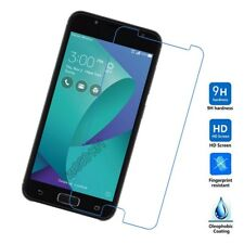 For Asus zenfone V Live V500 Cell Phone 9H Tempered Glass Screen Protector Guard
