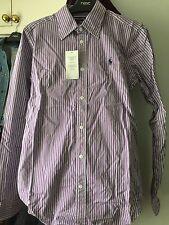 Women's Polo Ralph Lauren Shirt BNWT Size 8