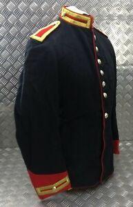 Genuine British Army Issue RHG 1st D Blues & Royals Trooper H Cav Tunic EBYT459