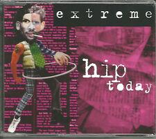 EXTREME Hip Today & Kid Ego LIVE Trk & KISS remake Cover Trk CD Single SEALED