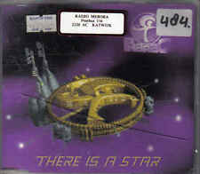 Pharao- there is a star cd maxi single