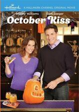 OCTOBER KISS New Sealed DVD Hallmark Channel Original Movie