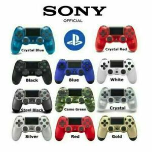 OFFICIAL PlayStation 4 Controller Dualshock V2 Wireless With GamePad PS4 Console
