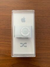 New Apple Ipod Shuffle 2nd Gen Ma564Ll/A A1204 1Gb Mp3 Player Silver - Sealed