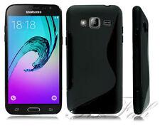Carcasas Samsung color principal transparente para teléfonos móviles y PDAs