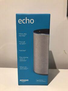 Amazon Echo 2nd Generation - BNIB