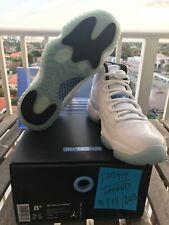 "Nike Air Jordan 11 XI Retro Legend Blue ""Columbia"" Men size 8.5 - DEADSTOCK 2014"