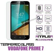 PELLICOLA IN VETRO TEMPERATO PER VODAFONE SMART PRIME 7 VF600 TEMPERED GLASS