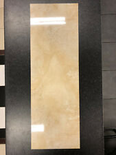 Giallo Lux Tile 30 x 90cm Marble Lookalike Ceramic Wall Tiles