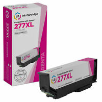 LD T277XL320 277XL Magenta Ink Cartridge for Epson Printer