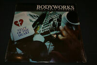 BODYWORKS Noel Paul Stookey STATE OF THE HEART NM+/NM+ LP NEWPAX RECORDS US 1985