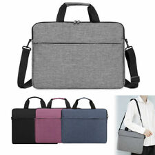 More details for 15.6 inch computer bags laptop pc shoulder bag carrying soft notebook case cover