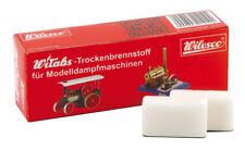 Wilesco Witabs Trockenbrennstoff für Modelldampfmaschinen (01010)
