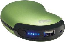 Zippo Green Rechargeable Handwarmer 6 Hour 30077