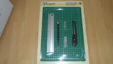 2 X VERMEER CUTTING MAT AND TOOLS BRAND NEW