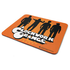 Officially Licensed Clockwork Orange Mouse Pad/Mat
