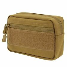 Condor Compact Utility Pouch - Coyote