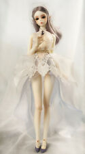 1/6 Bjd Doll SD soom asia Free Face Make UP+Eyes-human body A Resin Toy