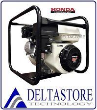 MOTOPOMPA HONDA GP200 4T 6.5HP 800 Lmin DELTASTORE TECHNOLOGY