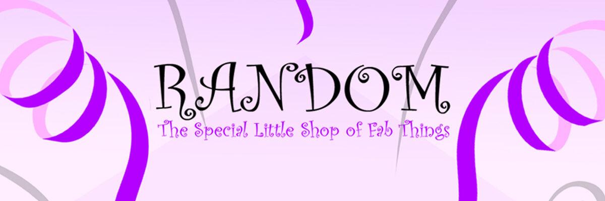 Random Gift Shop