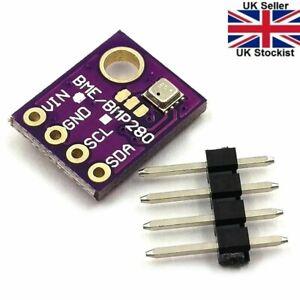 BMP280 5V Digital Temperature Barometric Pressure Sensor Module