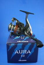 Okuma Aura 30 FD 1+1BB 5.0:1 57733 Front Drag Fishing Reel