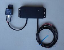 24V/1000W solar charge controller