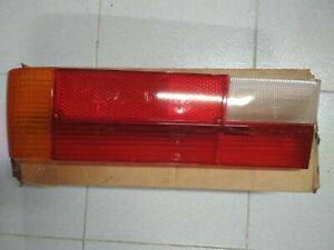 BMW E24 tail light lens with fog light rear right !!NEW!! GENUINE 63211368018