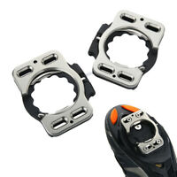 For Speedplay Zero Pave Ultra Light Action X1/X2/X5 Bicycle Bike Pedal Cleats
