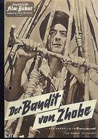 """IFB Nr. 4831 """" Der Bandit von Zhobe """""""
