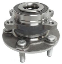 Wheel Bearing and Hub Assembly Rear PTC PT512497