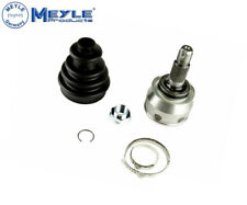 For: Porsche Mini Cooper 2002 - 2008 Drive Shaft CV Joint Kit Meyle 3144980002