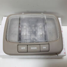 Genuine Dome Light Overhead Lamp Beige for KIA SORENTO 2000 2009