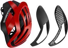 ROCKBROS Bike Bicycle Cycling Helmet EPS Integrally Helmet 3 in 1 size 57-62cm