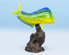 "Taxidermy Mahi Mahi Trophy / Statue 20"" Stunning Fish Mount"