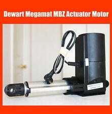 Dewert Megamat MBZ Actuator Motor - P/N 990.870.037 Serial# 000209399