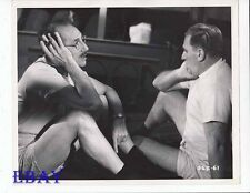 Groucho Marx William Bendix in underwear VINTAGE Photo A Girl In Every Port