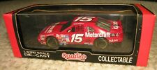 MORGAN SHEPHERD MOTORCRAFT FORD T-BIRD QUARTZO 1:43 NIB!