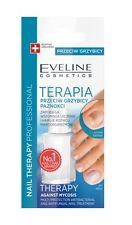 Eveline Cosmetics profesional tratamiento Anti Hongos buckyterapia en esmalte de uñas