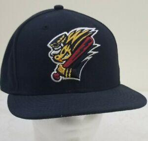 Scranton/Wilkes-Barre RailRiders New Era 59Fifty Hat Fitted Size 7 1/2