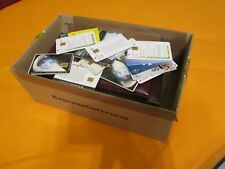 Aus dem Nachlaß Karton mit Telefonkarten lose & Alben