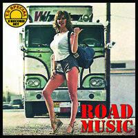 Various Artists - Road Music / Various [New Vinyl LP]