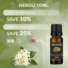 Neroli Essential Oil Blend 10ml