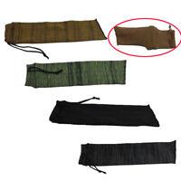 "14"" Pistol Sock Gun Case Hunting Handgun Sleeve Protector Storage Pouch Cover"