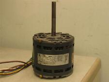 EMERSON K48HXBGN-928 Blower Motor 1/6HP 1075RPM 4SPD 115V 3.5Amp HC37SB115A