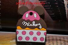 Cute Disney Mickey Mouse Key Cover Cap