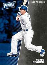 Corey Seager BB5 2017 Panini National Convention