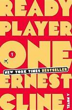 Ready Player One by Ernest Cline (Hardback)
