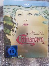 CHINATOWN STEELBOOK [NEW/OOP/Blu-ray] Germany